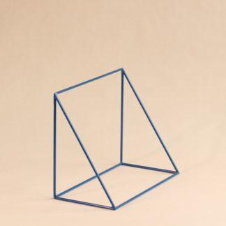Dreiseitige Prisma